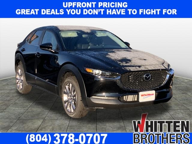 New 2020 Mazda CX-30 Select Package FWD 4D Sport Utility